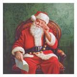 Dear Santa Posters by Mark Missman