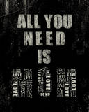 All You Need is Mom Prints by Jim Baldwin