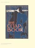 Will H. Bradley - The Chap Book - Koleksiyonluk Baskılar