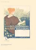 La Libre Esthetique Collectable Print by Théo van Rysselberghe
