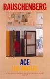 A Selection of Painting and Sculpture Collectable Print by Robert Rauschenberg