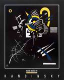 Kleine Welten VII Posters by Wassily Kandinsky