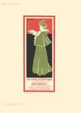 La Libre Esthetique Collectable Print by Gisbert Combaz