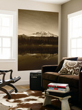 Reflection Lake, Mt Rainier National Park, Washington, USA Posters af Stuart Westmorland