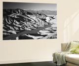 Telescope Peak in Mojave Desert, Death Valley National Park, Zabriskie Point, California, USA Plakater af Adam Jones