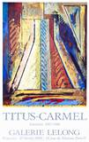 Interieurs Prints by Gerard Titus-Carmel