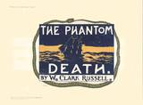The Phantom Death Collectable Print