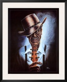 Blues Legend Prints by Steven Johnson