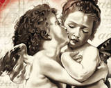 Anioły stróże Plakaty
