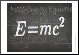 Mathematical Elements III Montert trykk av Ethan Harper