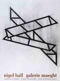 Galerie Maeght Samletrykk av Nigel Hall