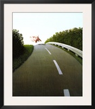 Highway Pig Prints by Michael Sowa