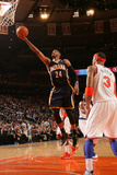 New York, NY - May 16: Paul George Photographic Print by Nathaniel S. Butler