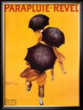 Parapluie-Revel, c.1922 Posters by Leonetto Cappiello
