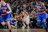 Boston, MA - January 24: Courtney Lee Photographic Print by Brian Babineau