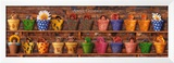 Potting Shed Babies Prints by Anne Geddes