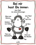 Sheepworld - Immer Posters