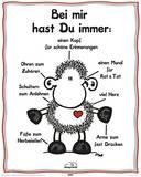 Sheepworld - Immer Pósters