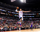 Los Angeles, CA - January 4: Blake Griffin Photographic Print by Noah Graham