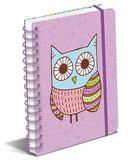 Owl Journal Journal