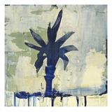 Palm Fresco I Giclee Print by David Dauncey