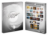 James Bond (007) - Limited Edition Art Print Collection (20 Prints) Photo