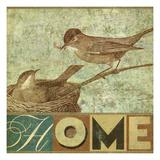 Home Prints by Stella Bradley