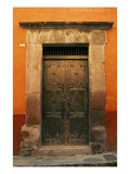 Puerta Vieja I Prints by Doug Landreth