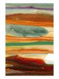 Sunset Splash B Giclée-tryk af Tracy Hiner