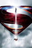 Man Of Steel (Glyph) Photo