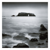 Sea Stack Photographic Print by Jamie Cook