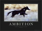 Ambition Prints