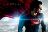 Man Of Steel (Horizon) Posters