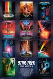 Star Trek - Movie Posters Poster