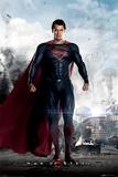 Muž z oceli / Man of Steel, 2013 (filmový plakát vangličtině) Obrazy