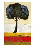 Abundant Tree Prints by Nathaniel Mather