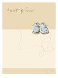 Sweet Prince Prints by Ashley David