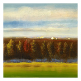 Approaching Autumn 1 Giclee Print by Ben Gordon