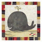 Sea Time 3 Giclee Print by Kate Endle