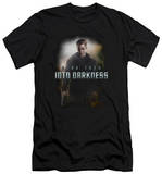 Star Trek Into Darkness - Kirk (slim fit) Shirt