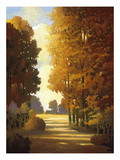 Patti's Autumn Giclee Print by Max Hayslette