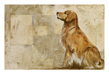 A Dog's Story 2 Giclee Print by Elizabeth Hope