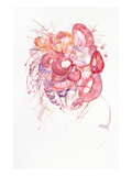 Foo-Flow 2 Giclee Print by Allyson Fukushima