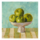 Coupe de fruits II Impression giclée par Dale Payson