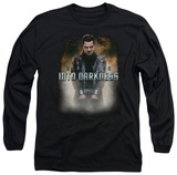 Long Sleeve: Star Trek Into Darkness - Harrison T-shirts