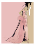 Couture Giclee Print by Ashley David