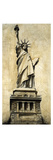 Statue of Liberty Giclee Print by John Douglas