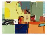 The Glimpse Prints by David Dauncey