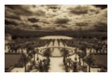 Orangerie Versailles Photographie par Jamie Cook