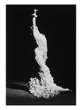 The Dancer Photographic Print by Douglas Kent Hall